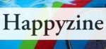 happyzine logo