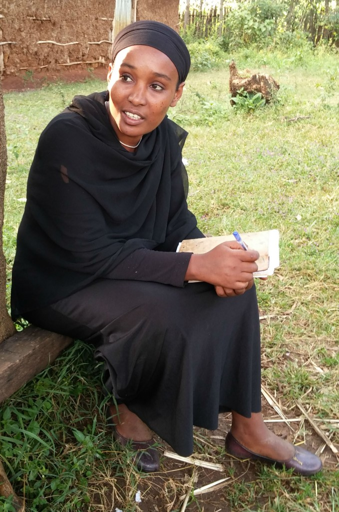 HIS 2 Hebeste Admas Health Extension Worker Ethiopia EWH 19 Nov 15 - cropped